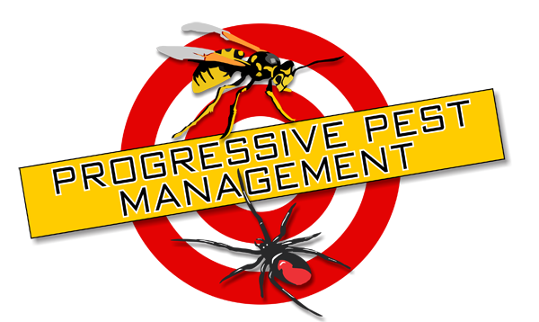 Progressive Pest Management