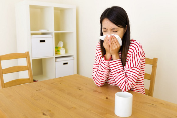 Hidden dangers of pests no one talks about: allergies.